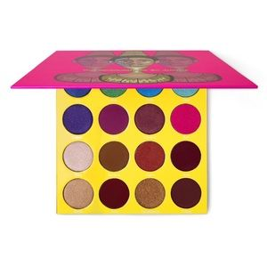 New Juvia's Place Large Masquerade Palette